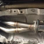 Clio R3 Exhaust Manifold