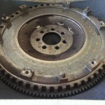 F4R832 Flywheel