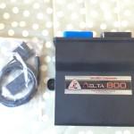 SC Delta 800 ECU